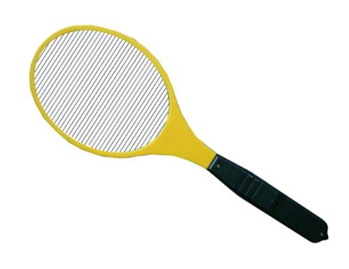 Foetsie | Elektrischer Fliegenfänger | Elektrische Fliegenklatsche | Insektenvernichter | Moskito Killer