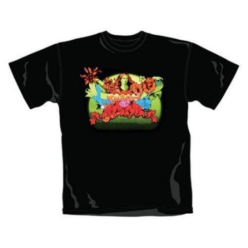 Disraeli meisje - T-shirt