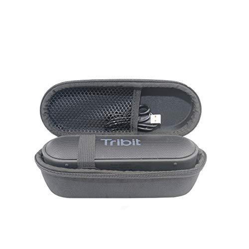 SANVSEN para Altavoz Bluetooth portátil Tribit XSound Go portátil, Altavoz inalámbrico EVA Duro Viaje Estuche Bolso Funda