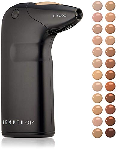 Temptu Air Cordless Professional Airbrush Makeup System, Bisque
