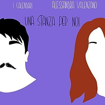 Una stanza per noi (feat. Alessandra Valenzano)