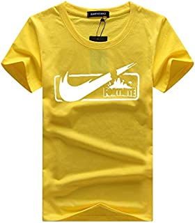 Size New Brand Mens T-Shirts Casual Clothes Funny Brand T Shirt Men Print Cotton T Shirt Mens Skate Tshirt Tops