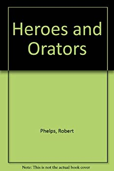 Heroes and Orators 0839210485 Book Cover