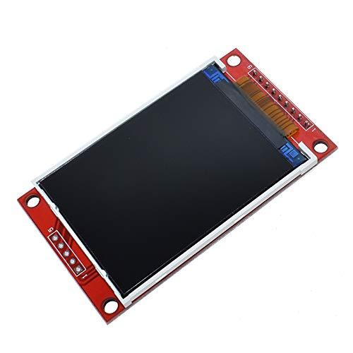 Digitalkey Display 2,2 Zoll TFT 240 x 320 Controller ILI9341 SPI Schnittstelle - LCD für Raspberry