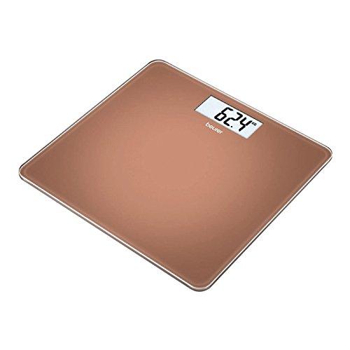 Beurer KS 19 Copper Kchenwaage