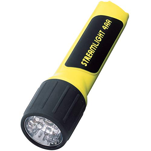 Streamlight 68201 4AA ProPolymer LED...