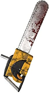 halloween costume chainsaw