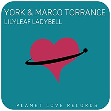 Lilyleaf Ladybell