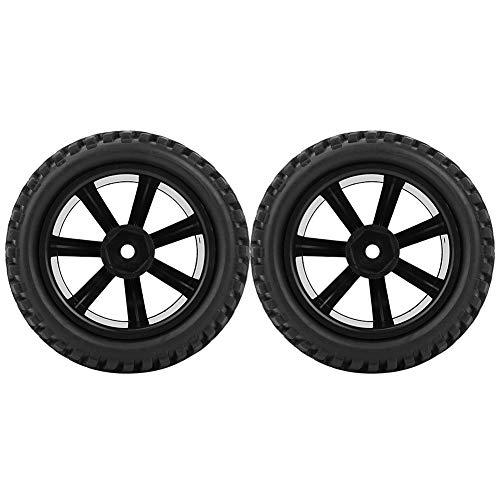 Accesorio RC razonable, 12 mm / 0.5in de plástico/metal 2pcs 20 * 15 * 5 cm para 1/16 RC Carro en carretera