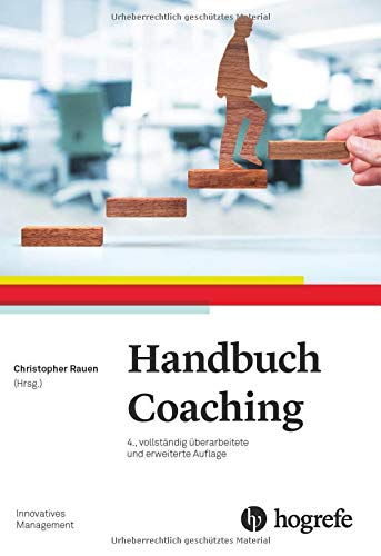 Handbuch Coaching (Innovatives Management)