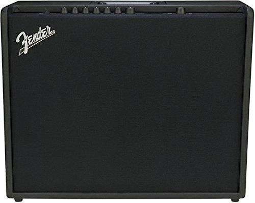 bocina fender fabricante Fender
