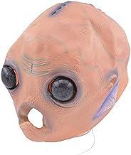 NA Gel Nagel Halloween Masker Latex Alien Horror M...