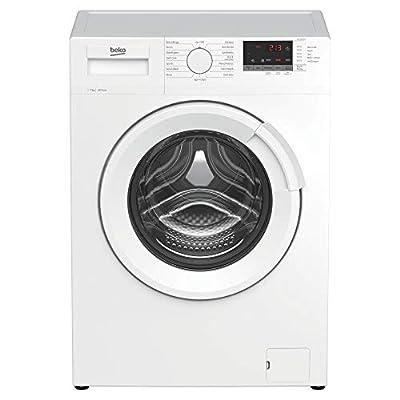 WTL76151W 1600rpm 7kg Load Washing Machine