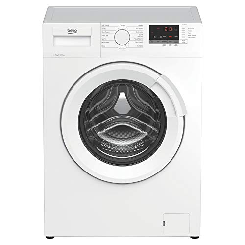 WTL76151W 1600rpm A+++ Rated 7kg Load Washing Machine