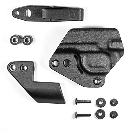 Mission First Tactical MFT Minimalist Holster for Kimber Micro 9