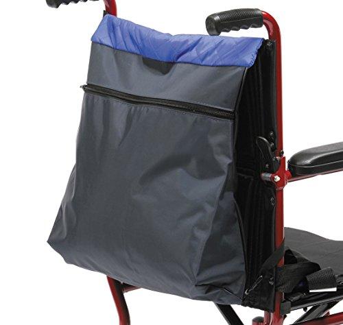 Drive Medical 3831 - Bolsa para silla de ruedas
