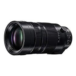 powerful Professional Lens PANASONIC LUMIX G Leica DG Vario-Elmar, 100–400 mm, F4.0–6.3, ASPH.  , Mirrorless …