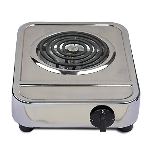 Best electric cooking heater