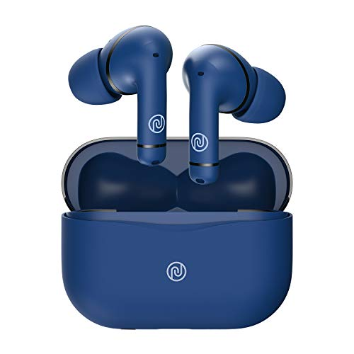 Noise Buds Solo ANC Truly Wireless Earphones (Stone Blue)