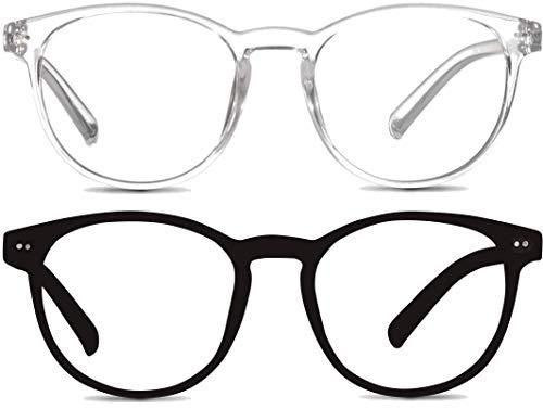 blue light glasögon zalando
