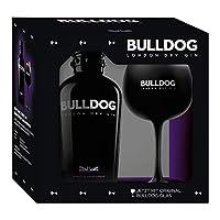 Bulldog Giftbox mit