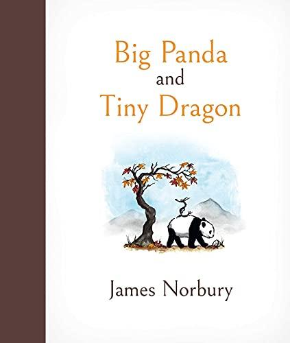 Big Panda and Tiny Dragon