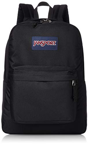 JanSport Superbreak Backpack, Black