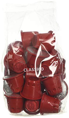 Note D'Espresso Classico, Capsule per caffè esclusivamente compatibili con Sistema Nespresso*, 5,6 g x 100 capsule