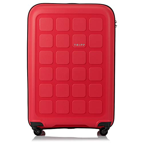 Tripp Watermelon Holiday 6 Large 4 Wheel Suitcase