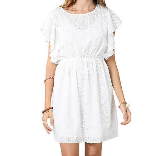 MOLLY BRACKEN Star Ladies Woven Dress - Vestido para mujer