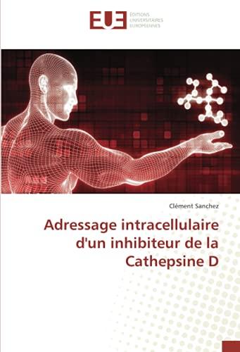Adressage intracellulaire d'un inhibiteur de la Cathepsine D
