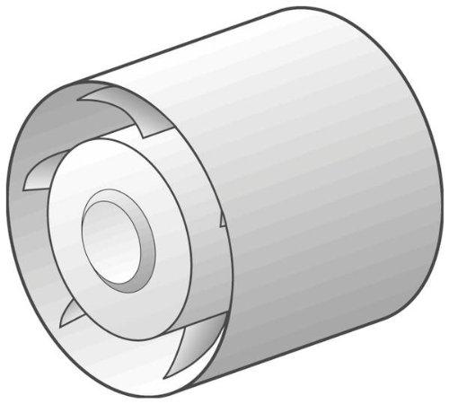 HELIOS Rohrventilator HRV100