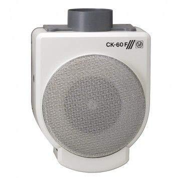 Soler&Palau Sistemas De Ventilacion Slu Ck-40-F - Extractor cocina centrifugo 360m3/h b/grasa pl/ignif bl s&p