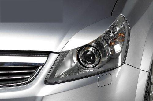 CSR-Automotive CSR-SB032 Scheinwerferblenden