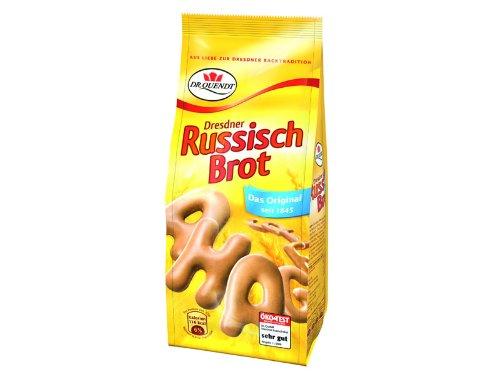 Dr. Quendt Dresdner Russisch Brot Original