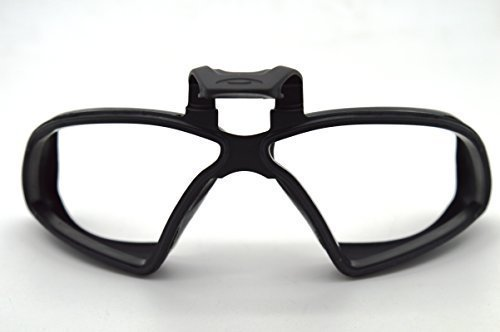 Oakley Si Helo Kit Alpha Black