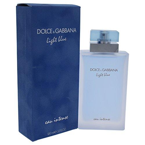 Dolce & Gabbana Light Blue Intense Agua de Perfume Vaporizador - 100 ml