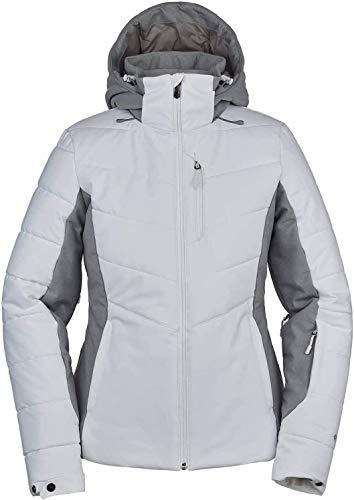 Spyder Damen Haven GTX INFINIUM Jacke, White, 40