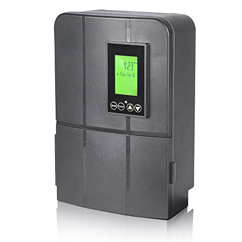 Paradise by Sterno Home Low Voltage Smart A/C Transformer, WiFi, 12V & 120V, 200W (GL33210)