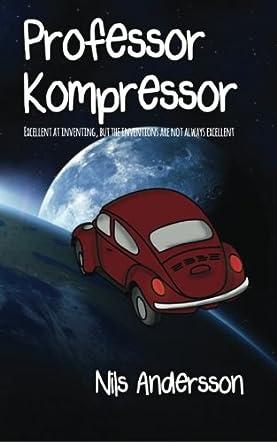 Professor Kompressor