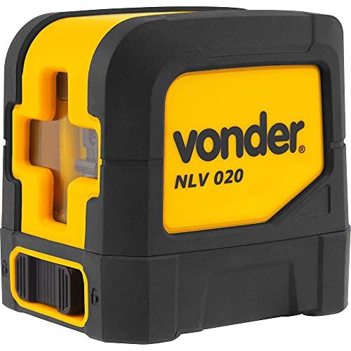 Nivel Laser 20m Nlv020 - Vonder
