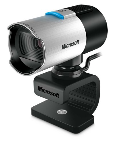 Microsoft Q2F-00016 LifeCam Studio Webcam für Business