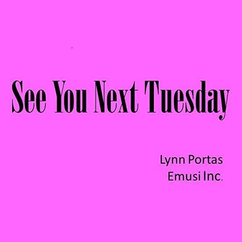 Lynn Portas