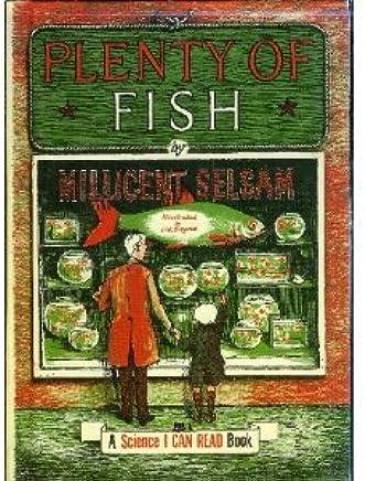 Plenty of Fish (I Can Read Science Books)