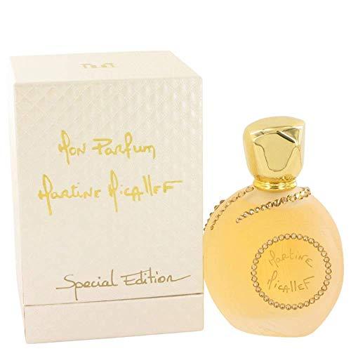 M.MICALLEF Mon Parfum Special Edition 100 ml, confezione da 1 (1 x 100 ml)