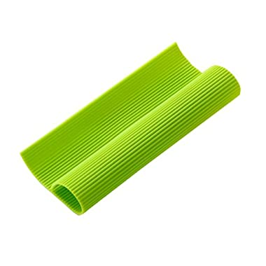 Sushi Kimbab Roll Maker Silicone Rice Rolling Mat Pad.Picnic Lunch Maker.BPA Free