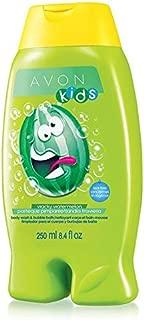 Avon Kids Wacky Watermelon Body Wash & Bubble Bath
