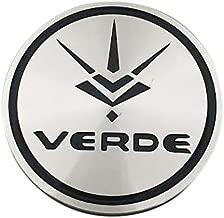Verde Wheels C175-2 Machined Wheel Center Cap
