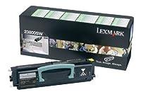 Lexmark OEMトナーカートリッジ23800sw (1) (23800sw) -