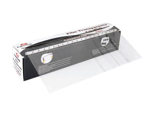 Lacor 11430 Bobine Film Transparent 45 cm x 300 mètres